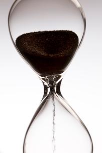 砂時計の写真素材 [FYI01640875]