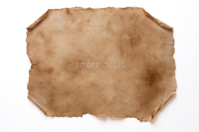 古い紙の写真素材 [FYI01641046]