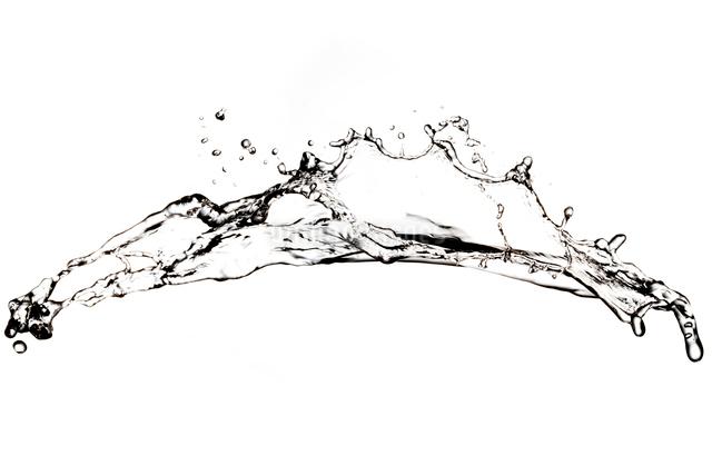 水の写真素材 [FYI01641600]