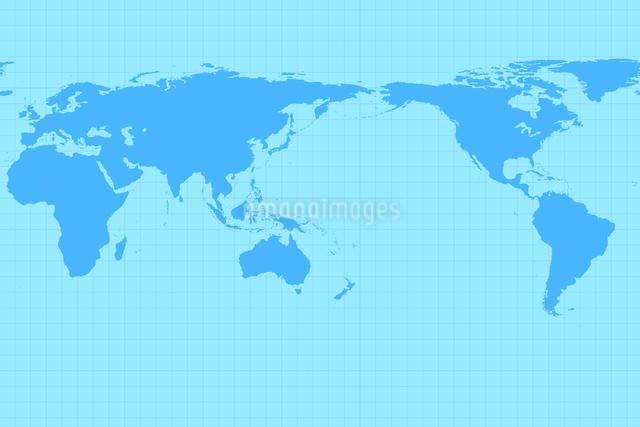 世界地図の写真素材 [FYI01642083]