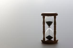 砂時計の写真素材 [FYI01642541]