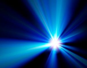 光のイラスト素材 [FYI01642727]