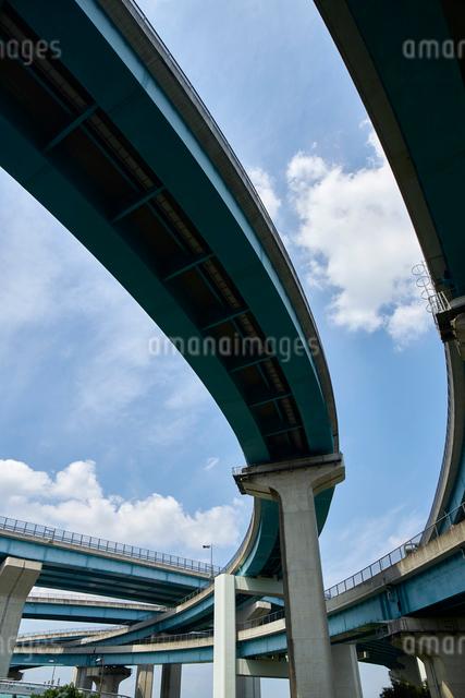 久御山ジャンクションの写真素材 [FYI01644006]