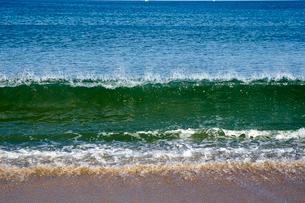 弓ヶ浜の写真素材 [FYI01644578]