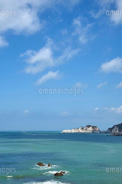白崎海岸の写真素材 [FYI01644747]