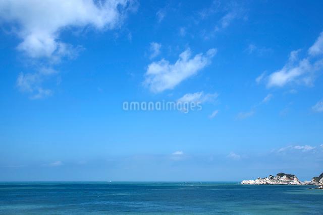 白崎海岸の写真素材 [FYI01645366]
