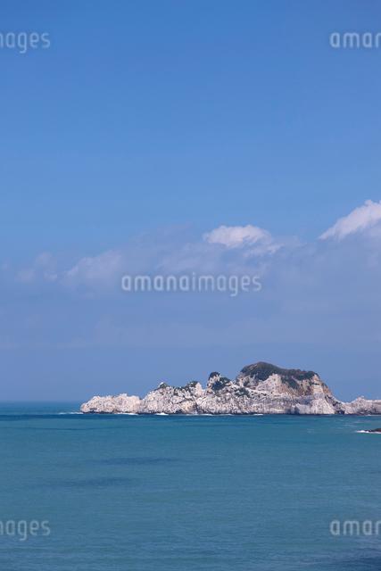 白崎海岸の写真素材 [FYI01645629]