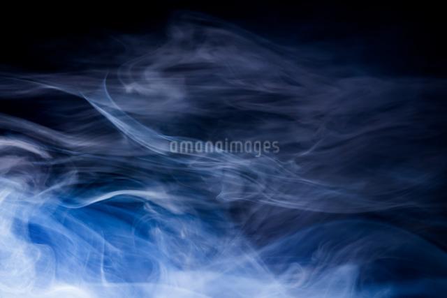 煙の写真素材 [FYI01647080]