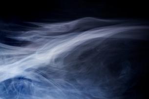 煙の写真素材 [FYI01647084]