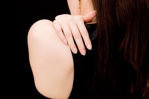 女性の手の写真素材 [FYI01647268]