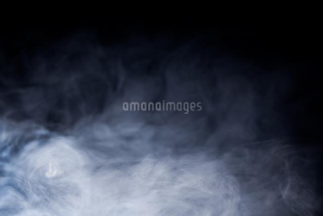 煙の写真素材 [FYI01647292]