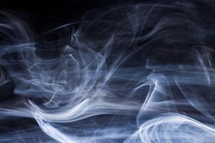 煙の写真素材 [FYI01647452]