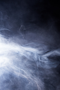 煙の写真素材 [FYI01647470]