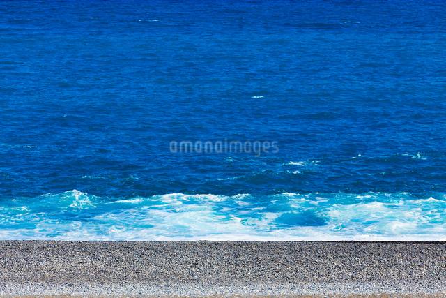 七里御浜の写真素材 [FYI01647533]