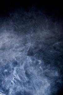 煙の写真素材 [FYI01647678]