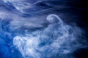 煙の写真素材 [FYI01647718]