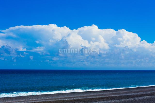 七里御浜の写真素材 [FYI01647804]