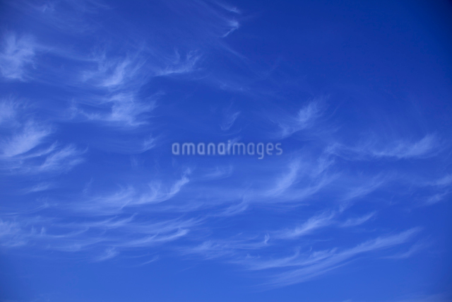 雲の写真素材 [FYI01648953]