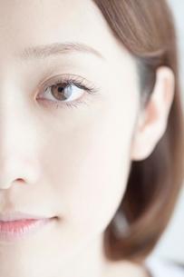 20代日本人女性の写真素材 [FYI01651955]