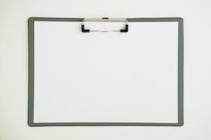 クリップボードの写真素材 [FYI01652130]