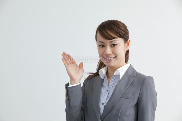 ビジネスウーマンの写真素材 [FYI01654238]