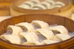 台湾料理 飲茶の写真素材 [FYI01656769]
