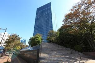シンクパークタワーの写真素材 [FYI01657891]