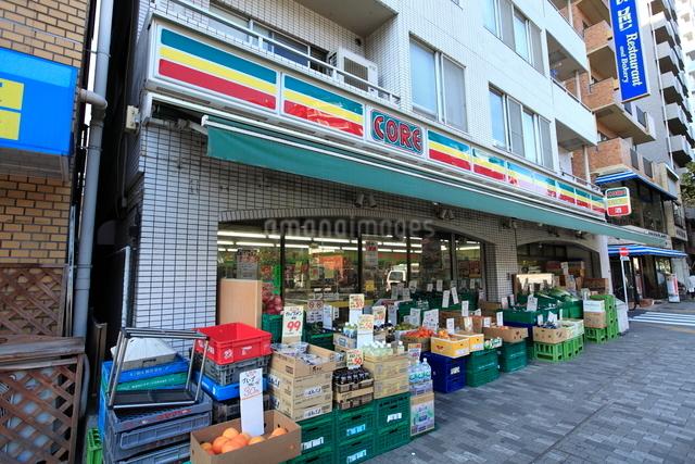 コア三田店の写真素材 [FYI01658403]