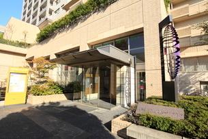 渋谷区代官山スポーツクラブの写真素材 [FYI01658469]