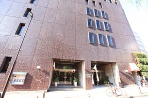 中央会館 銀座ブロッサムの写真素材 [FYI01658498]