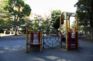桜川公園の写真素材 [FYI01658919]