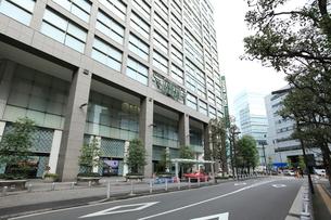 新宿高島屋の写真素材 [FYI01659153]
