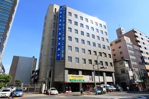 警視庁四谷警察署の写真素材 [FYI01659214]