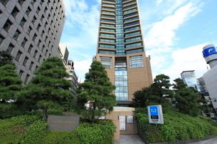 ザ・ペニンシュラ東京の写真素材 [FYI01659250]