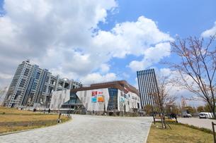 ダイバーシティー東京の写真素材 [FYI01659349]