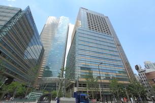 東京ミッドタウンの写真素材 [FYI01659590]