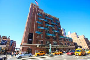 チェルシーマーケット ニューヨークの写真素材 [FYI01659737]