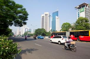 インドネシア ジャカルタの写真素材 [FYI01659975]