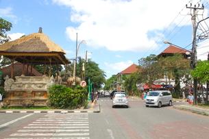 インドネシア バリ島 ウブドの写真素材 [FYI01661457]