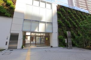 東京YMCA学院 しののめYMCAこども園の写真素材 [FYI01661468]