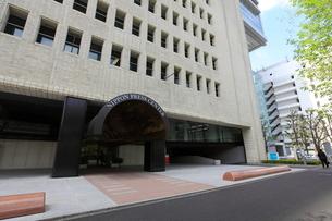 日本プレスセンターの写真素材 [FYI01661470]