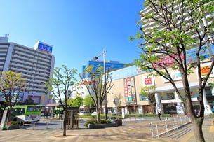 赤羽駅 北区の写真素材 [FYI01662241]