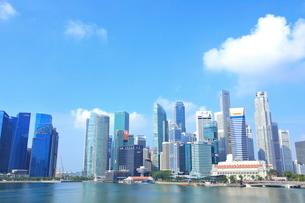 シンガポールの写真素材 [FYI01662362]