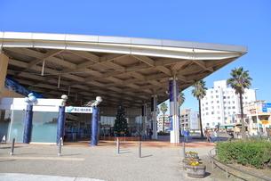 新江ノ島水族館の写真素材 [FYI01662476]