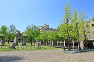 首都大学東京の写真素材 [FYI01662485]