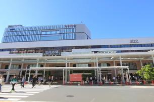 吉祥寺駅の写真素材 [FYI01662519]