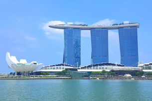 シンガポールの写真素材 [FYI01662558]