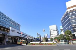 吉祥寺駅の写真素材 [FYI01662671]