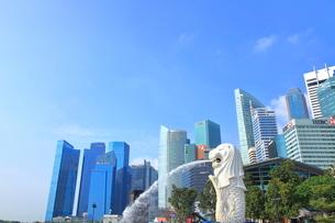 シンガポールの写真素材 [FYI01662797]