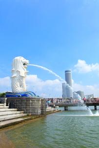 シンガポールの写真素材 [FYI01662805]